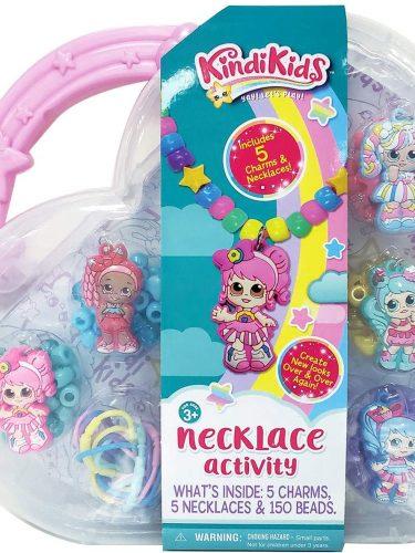 Kindi Kids Necklace Kit on Sale for $4.94 (Reg. $13)!!
