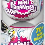 Mini Brands Mystery Capsule 2-Pack Only $12.99! Cheaper than in Stores!