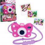 Minnie Mouse Picture Perfect Camera Only $7.49 after Coupon!