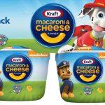 Kraft Easy Mac Paw Patrol Mac & Cheese on Sale! Kids will LOVE This!