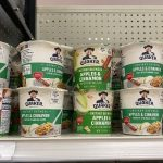 Quaker Instant Oatmeal Express Cups 12-Pack as low as $10.09!