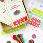 Raddish Kids Cooking Subscription Box - First Box 50% Off Today Only!