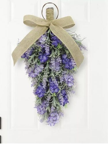 Spring Door Decor on Sale + 15% off Coupon Code!