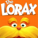 The Lorax on DVD as low as $3.50! This is One of our Favorites!