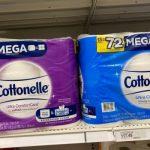 Cheap Toilet Paper on Sale PLUS a 25% off Coupon!!