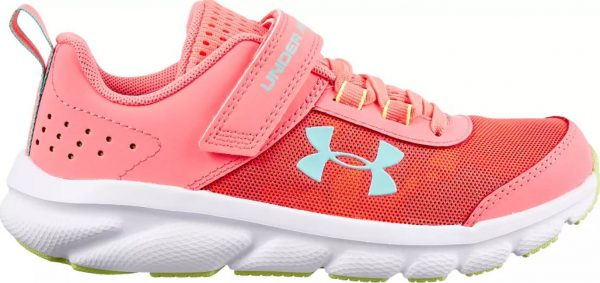 Under Armour Kids Shoes on Sale