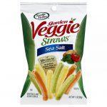Veggie Straws on Sale for just $0.99 per Bag! Great for Snacking!