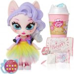 Kitten Catfé Purrista Girls Doll 50% Off - Only $4.99 (Reg. $10)!