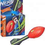 NERF Vortex Aero Howler Foam Ball Only $9.88! Perfect for Family Fun!