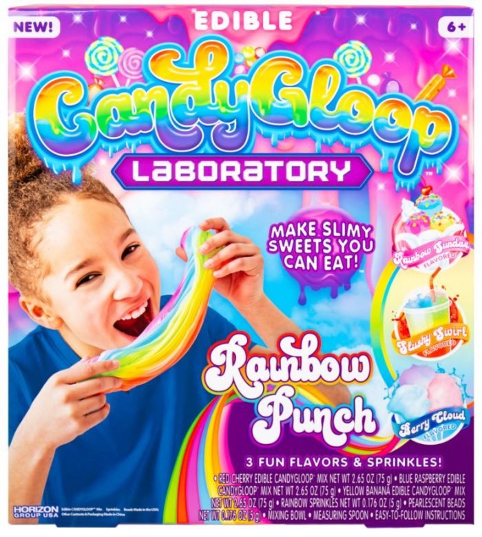 CandyGloop Slimy Sweets Kit on Sale