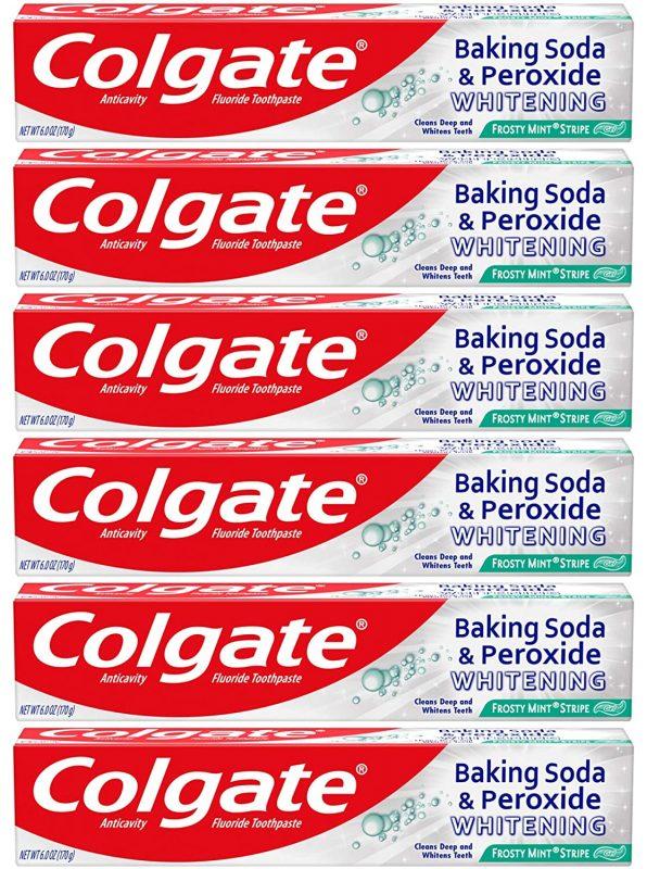 Colgate Toothpaste on Sale