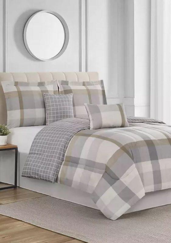 Reversible Comforter Sets on Sale