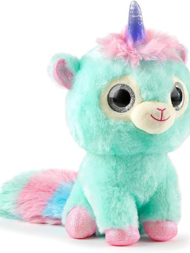 Glowcorns Toys on Sale! Get the Glowcorns Llamacorn for 50% Off!