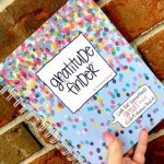 52-Week Gratitude Journal with 165 Stickers Only $12.97 + FREE Shipping!