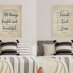 Vintage Hymn Prints on Sale for $5.89 (Reg. $20)!!