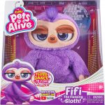 Pets Alive on Sale - Fifi the Flossing Sloth Only $11.24!