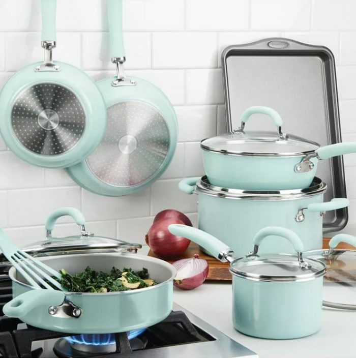 Rachael Ray Cookware on Sale