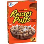 Reese's Puffs Cereal on Sale + 25% off Coupon! MUCH Less than in Stores!