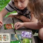 Scavenger Hunt Card Game - Have Fun While Exploring Nature!