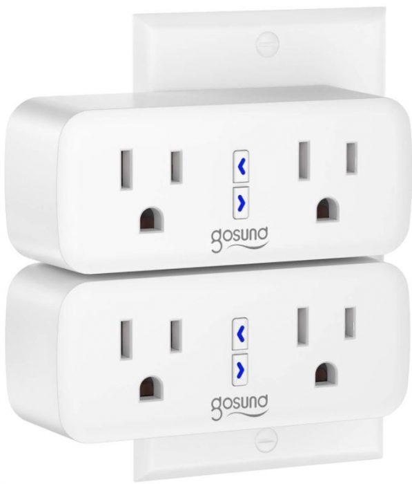 Smart Plug on Sale