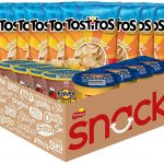 Tostitos Chip & Dip Snack Packs on Sale - Perfect for Lunches & Snacks!