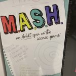 M.A.S.H. Board Game on Sale for $7.49 - A New Form of the Iconic Game!