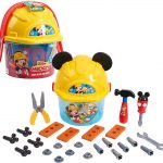 Mickey Mouse Handy Helper Tool Bucket on Sale for More Than 50% Off!!