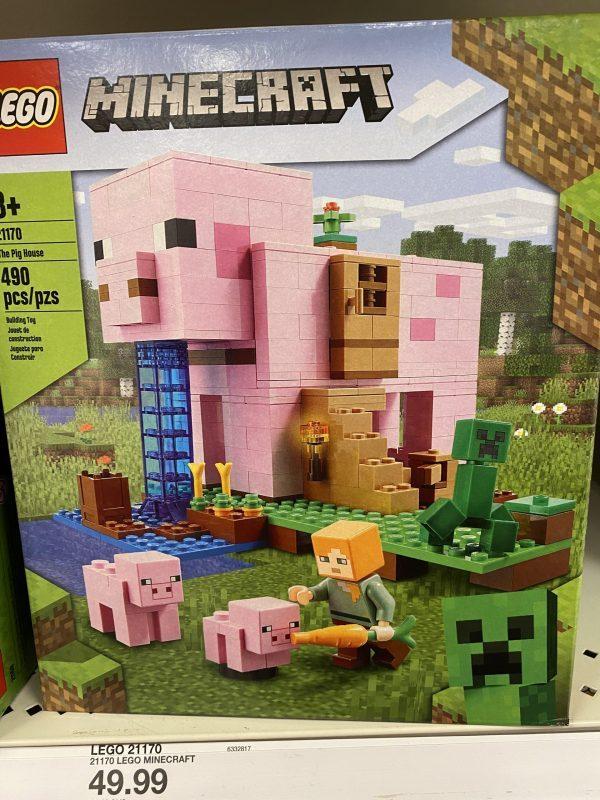 LEGO Sets on Sale