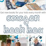 Amazon Book Box - Get Books Curated for Your Kids' Ages Every Month!
