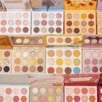 ColourPop Eyeshadow Palettes on Sale This Weekend Only!
