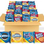 Nabisco Cookies Variety Pack 56-Count as low as $8.94!