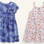 Girls Dresses on Sale! CUTE Dresses as low as $3.97!!