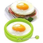 Egg & Pancake Rings on Sale for as low as $1.99 Each!