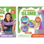 Nickelodeon Slime Kits on Sale! Kids will LOVE These!