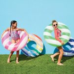 Pool Floats on Sale - SUPER Cute Floats Only $4!