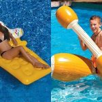Pool Floats on Sale - SUPER Fun Floats, Some More Than 50% Off!