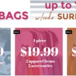 Spring Grab Bags on Sale this Week at Cents of Style + a Coupon Code!