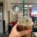 Target Starbucks Cafe Discounts! Get 10% off Beverages!