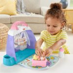 Fisher-Price Little People Cuddle & Play Nursery Only $8.44 (Was $20)!