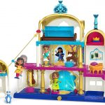 Disney Junior Royal Adventures Palace Playset Only $9.27!