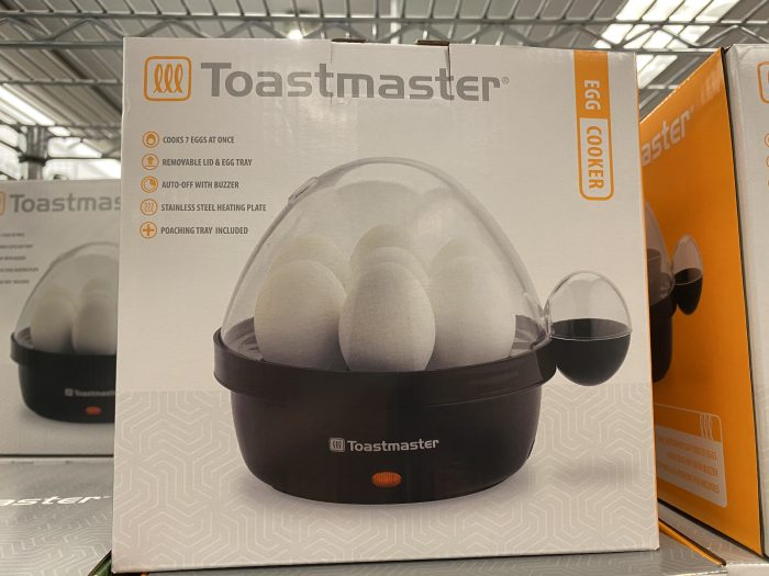 Toastmaster Small Appliances on Sale