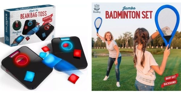 Outdoor Games on Sale