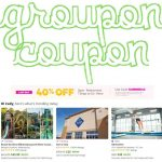Groupon Coupon - Get 40% off Local Deals Today Only, 6/24!