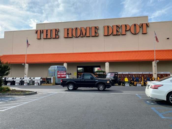 Home Depot Father's Day Gift Guide