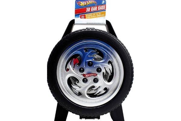 Hot Wheels Storage Case