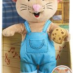 If You Give a Mouse a Cookie Dancing & Talking Mouse $11.34 (Was $30)!