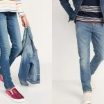 Old Navy Jeans on Sale for the Family as low as $10 Today Only!!