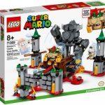 LEGO Sets on Sale! Minecraft, Star Wars, Super Mario Bros. & More!
