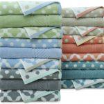 Martha Stewart Bath Collection! Bath Towels, $12, Hand Towels, $9.60!