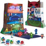 PJ Masks Night Time Micros Mystery HQ Box Set Only $4.94 (Was $15)!